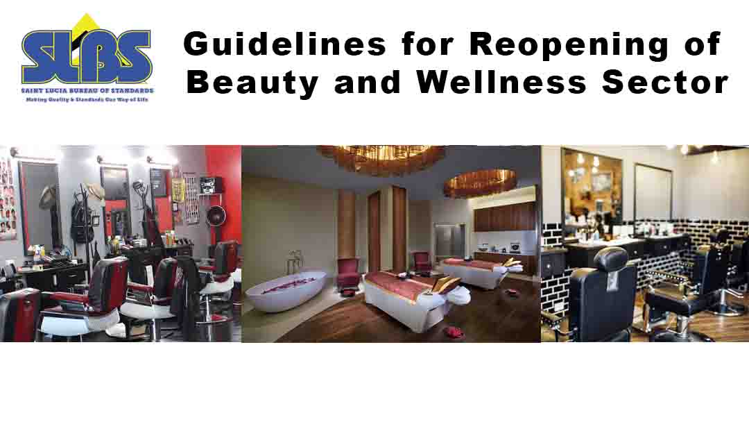 Guidelines for Beauty and Wellness Establishments Reopening Amid COVID 19