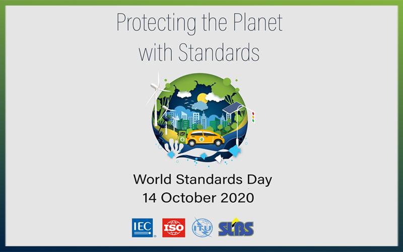 Saint Lucia Bureau of Standards Marks World Standards Day on 14 October